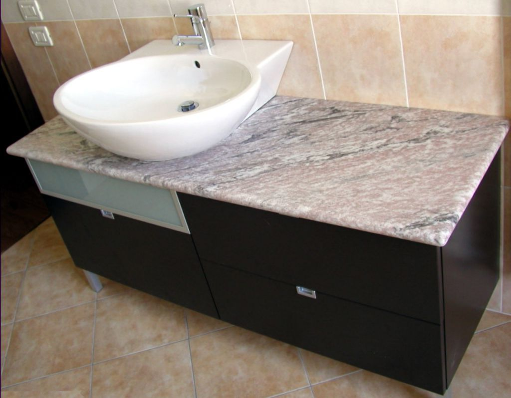 Marmo piano cucina best top cucina in granito lucido ital graniti italian granite imgpjpg with - Top bagno ardesia ...